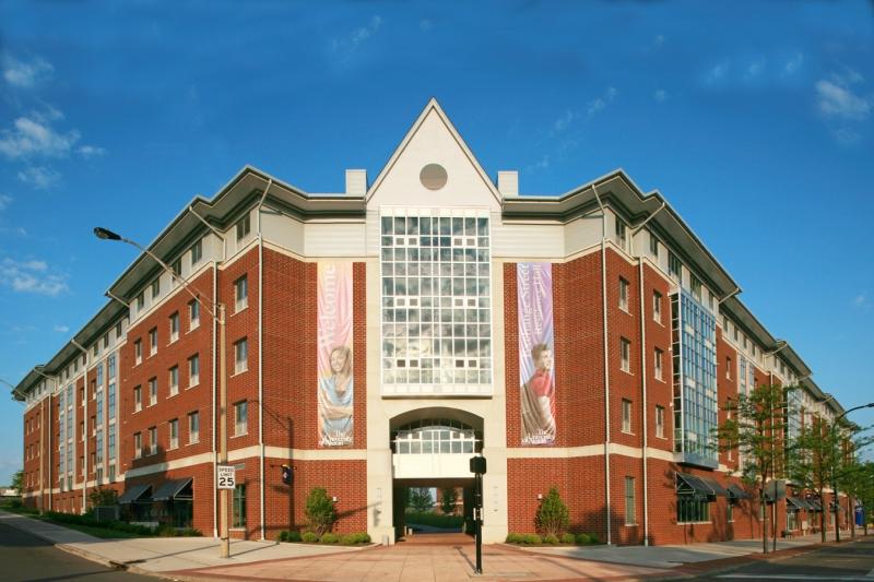 UA_dormitory
